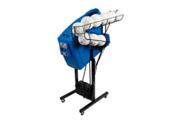 Manufacturing sporting goods equipment