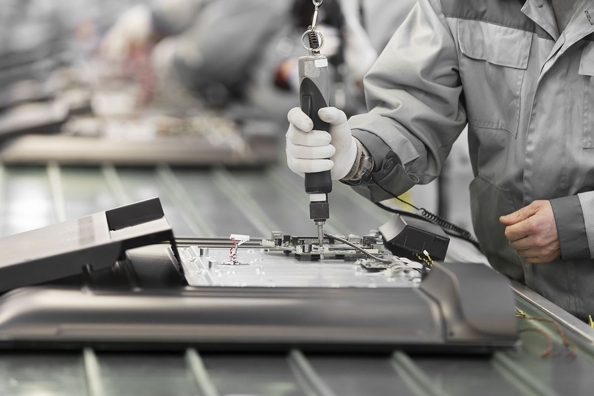 Benefits of Contract Assembly