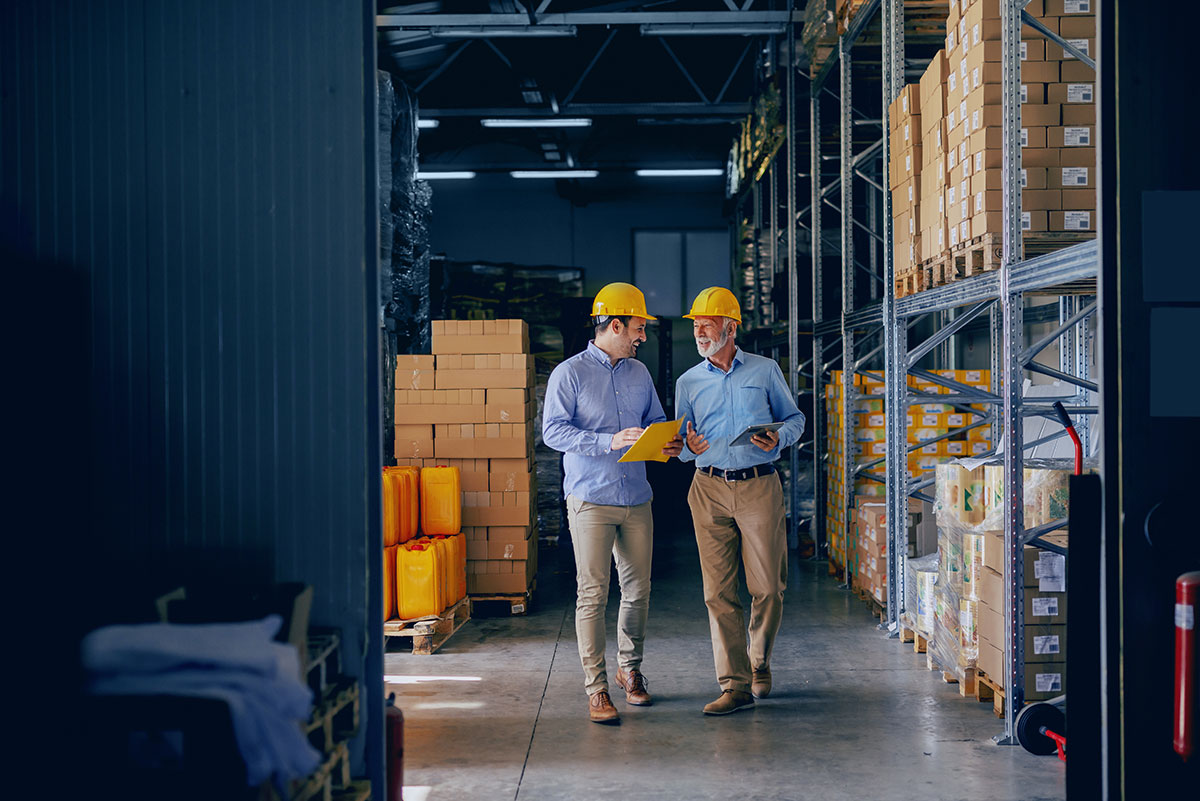5 Questions to Ask When Selecting a Contract Manufacturer